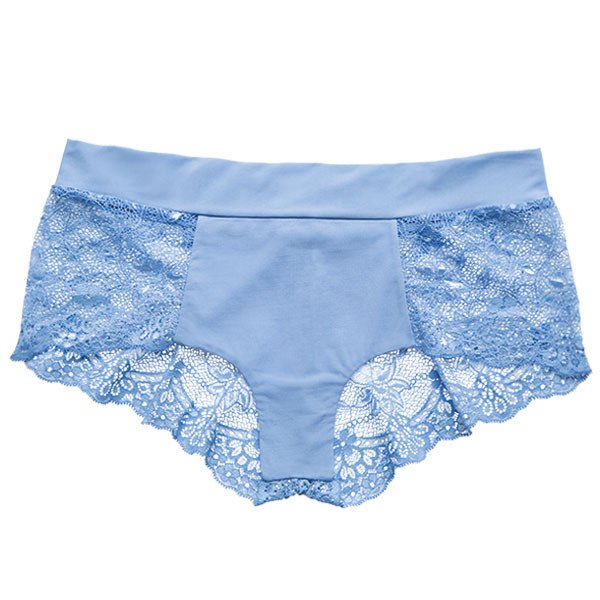Blue Underwear from Naja